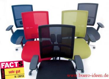Köhl Anteo Shop Ergonomische Bürostühle Anteo Test Sehr Gut Büro