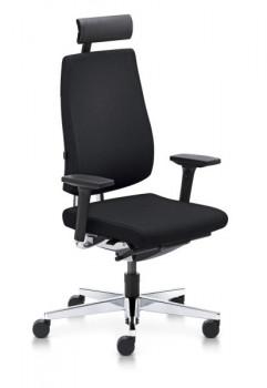 sedus black dot bd 103 ergonomischer orthop discher. Black Bedroom Furniture Sets. Home Design Ideas