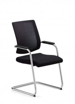 sedus black dot net bd 122 b rostuhl netzr cken hohe lehne b ro goertz. Black Bedroom Furniture Sets. Home Design Ideas