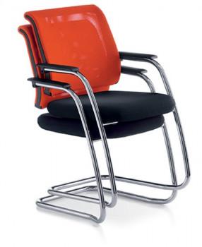 sedus netwin nw 100 testsieger bei stiftung warentest br rodrehstuhl mit elegantem design. Black Bedroom Furniture Sets. Home Design Ideas