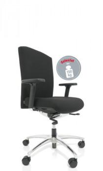 Köhl Selleo-Plus Classic - XXL Bürodrehstuhl bis 150 kg Körpergewicht