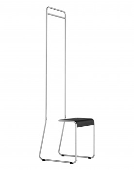 garderobe chair stummer diener herrendiener b ro goertz. Black Bedroom Furniture Sets. Home Design Ideas