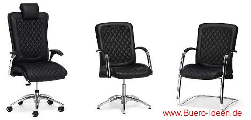 b rostuhl k hl salveo 8520 solitaire synchron chefsessel b ro goertz. Black Bedroom Furniture Sets. Home Design Ideas