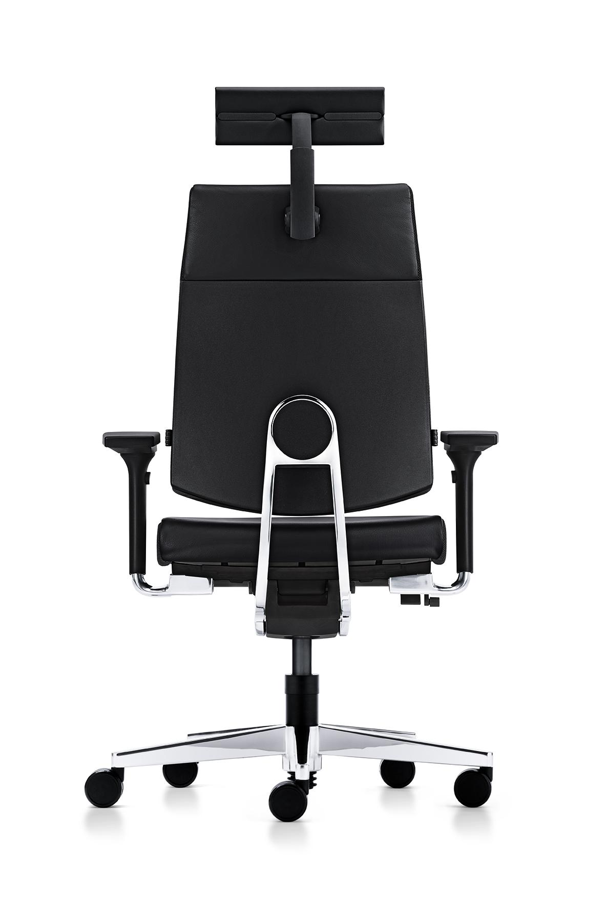 Sedus Black Dot XXL Bürodrehstuhl Für Personen Bis 150 Kg