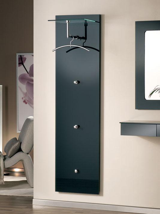 wandgarderobe pacific 501 s16 von d tec b ro goertz. Black Bedroom Furniture Sets. Home Design Ideas