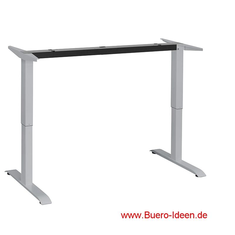 Officeplus Ergon Project 1 Höhenverstellbares Tischgestell Oder