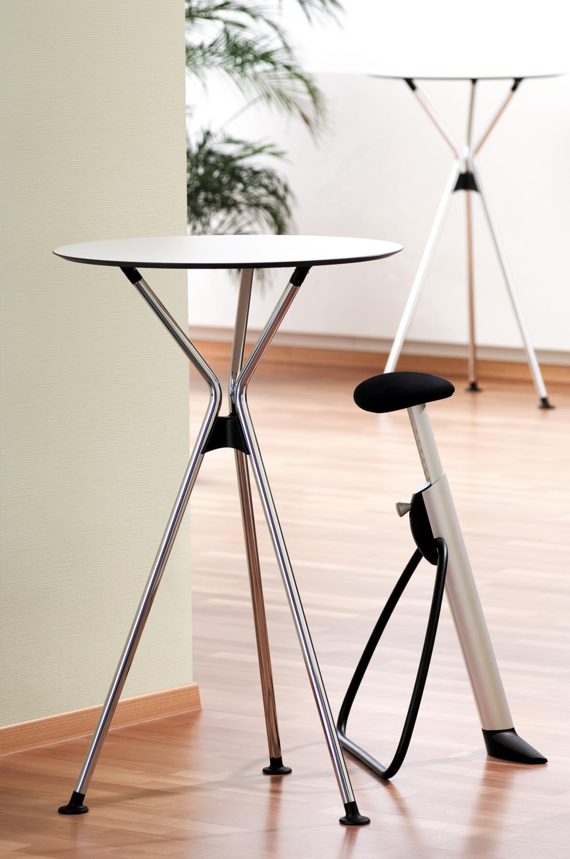 sedus smile stehhilfe b ro goertz. Black Bedroom Furniture Sets. Home Design Ideas