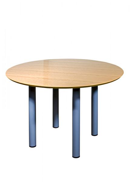 arco multiple tisch aluminium gestell b ro goertz. Black Bedroom Furniture Sets. Home Design Ideas