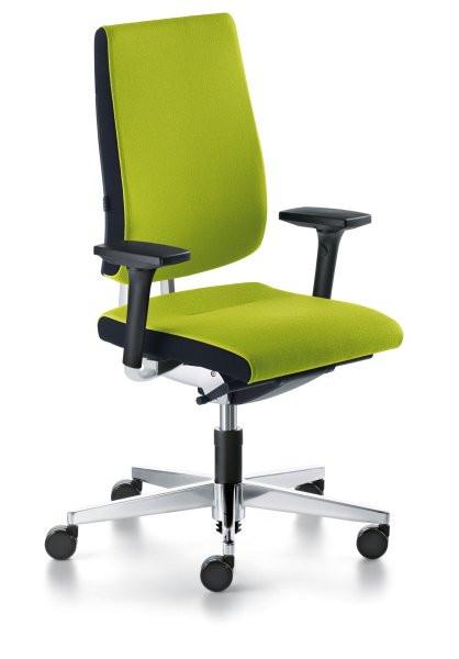 sedus black dot bd 103 ergonomischer orthop discher b rostuhl b ro goertz. Black Bedroom Furniture Sets. Home Design Ideas
