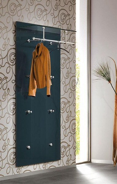 d-tec WandGarderobe pacific-1 Sondermodell s6 hier in anthrazit
