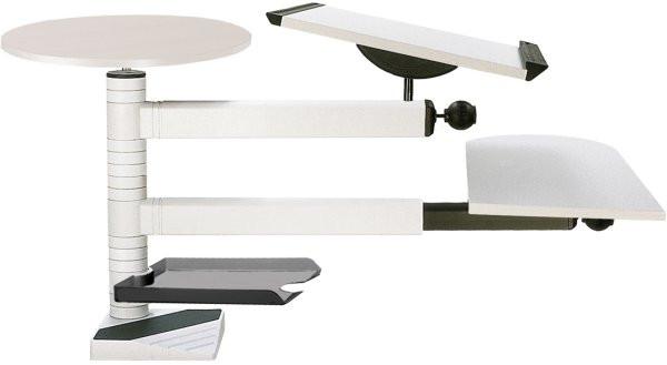 officeplus stehpult tischversion officeplus stehpult desk top modell d7 02 61 b ro goertz. Black Bedroom Furniture Sets. Home Design Ideas