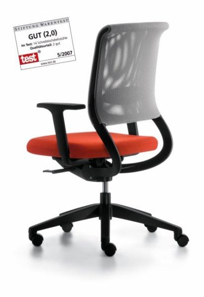 Stiftung Warentest Bürostühle mit genial ideen für ihr haus ideen
