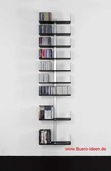 aluminium regal mit praktischem design lake walls